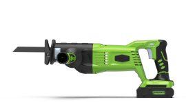 Orrfűrész Greenworks G24RS 24v, akkumulátoros, akku és töltő nélkül