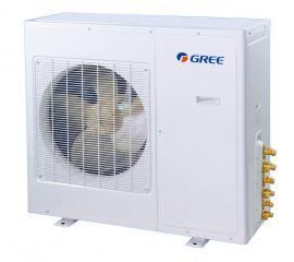 Gree Multi kültéri 12 kW