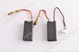 7x12,5x26 Egyenes tűzősarus elektr.