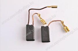 6,3x10x19 Egyenes tűzősarus elektr.