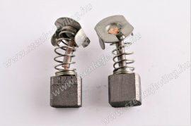 7x10,9x10,5 rugós füleslemezes bronz