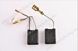 6,3x16x22 Egyenes tűzősarus elektr.