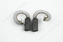 6,3X12,5X32 rugós füleslemzes porszívó